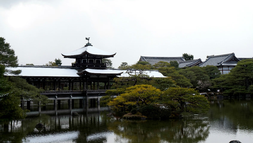 Higashi Shin'en (East garden)