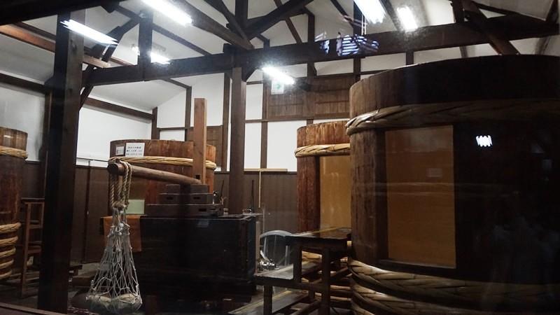 月桂冠日本酒釀造廠
