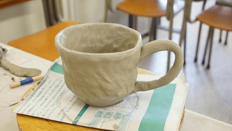 製作獨一無二的陶藝品