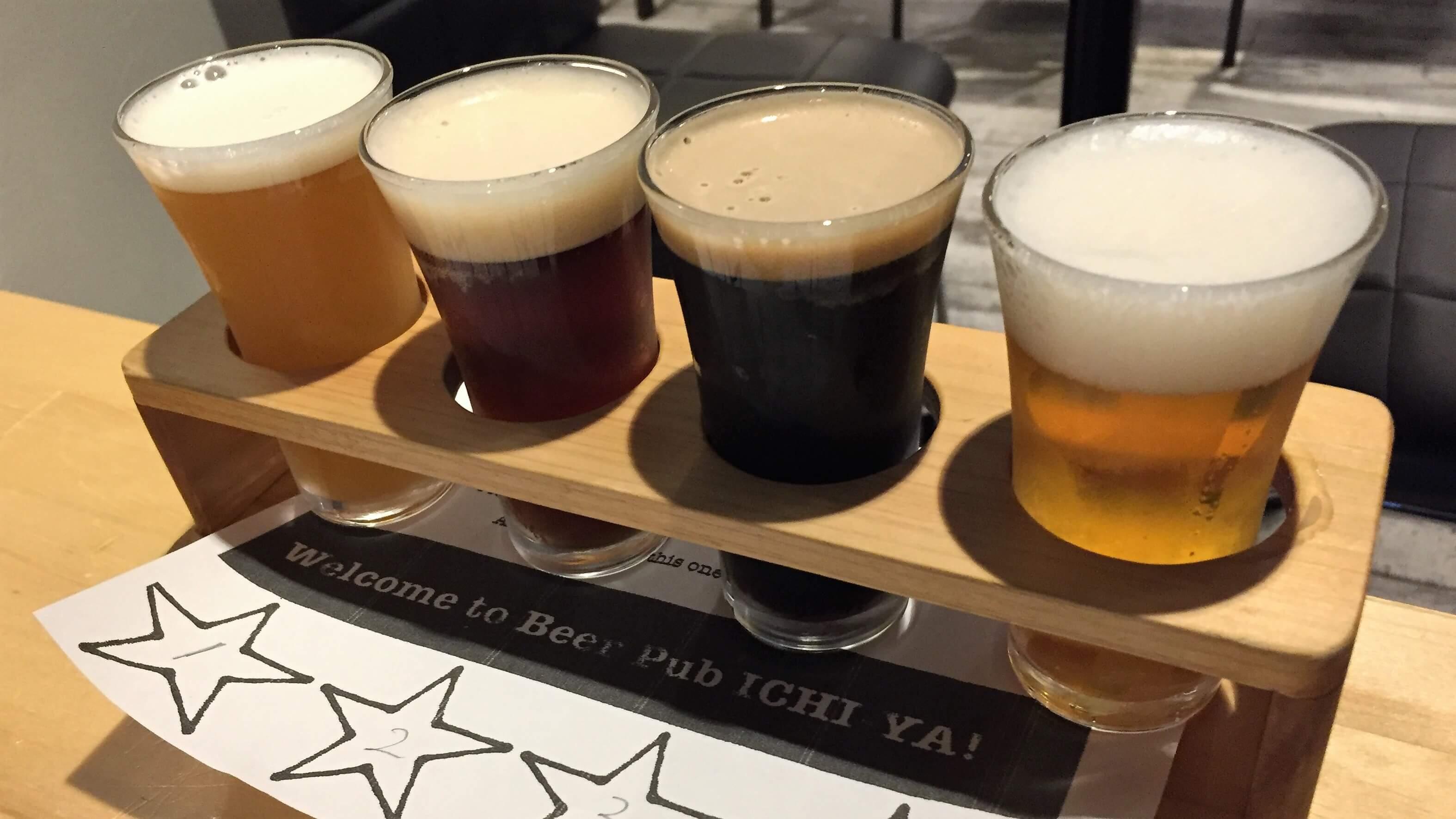 來到京都旅遊,怎能少了這冰涼暢快的京都在地啤酒呢?跟著小編一起來當小酒鬼,讓自己漂一下吧!乾杯!