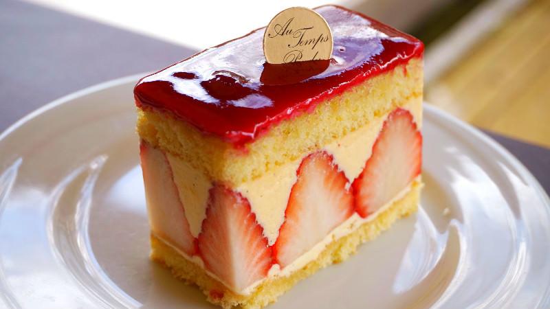 Cake set