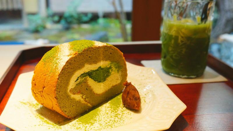 京都排名前 5 的抹茶甜食!