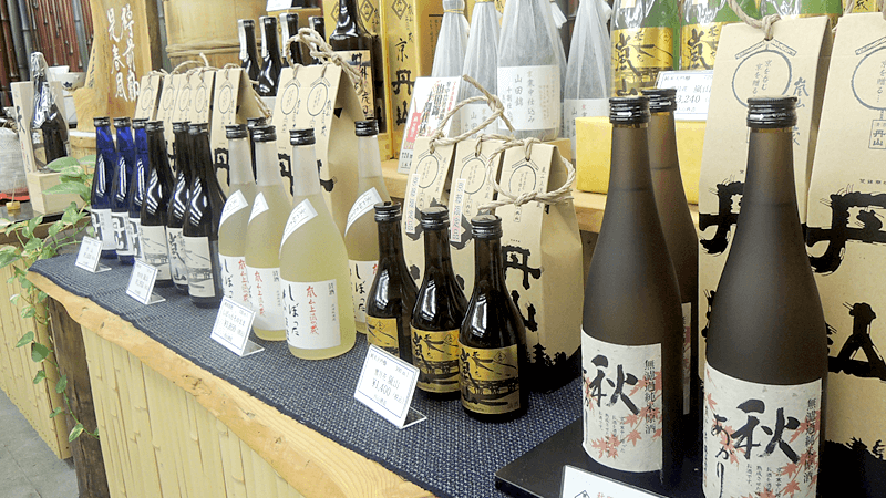 Taste And Buy Japanese Sake