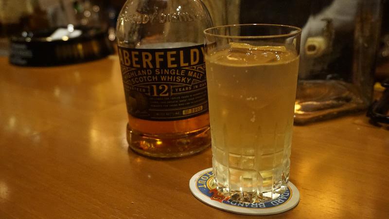 威士忌 (Whisky)