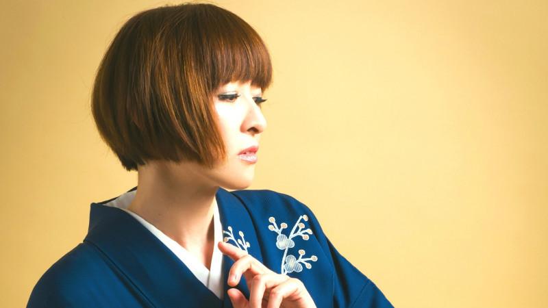 日本古箏 Koto 和鋼琴合奏會