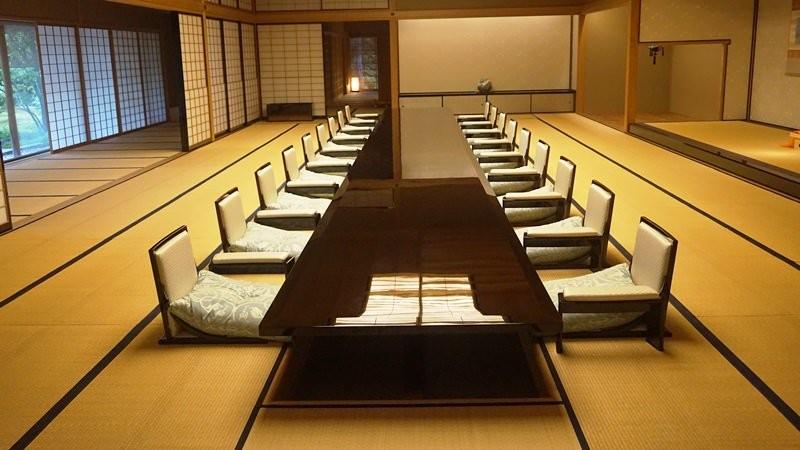 Kiri no Ma (Japanese -style Banquet room)