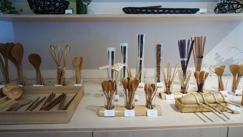 Original kitchen tools