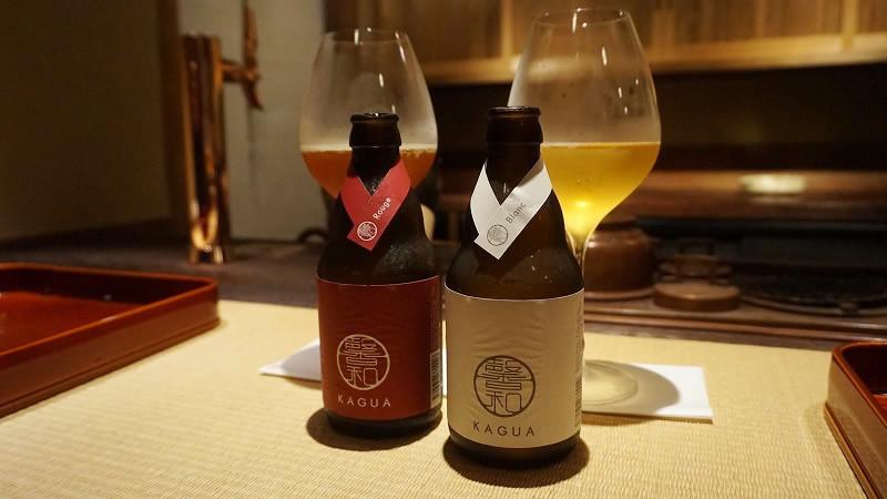 Craft Beer 馨和KAGUA