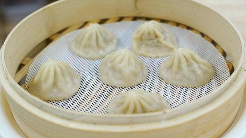 Xiaolongbao (6 dumplings)