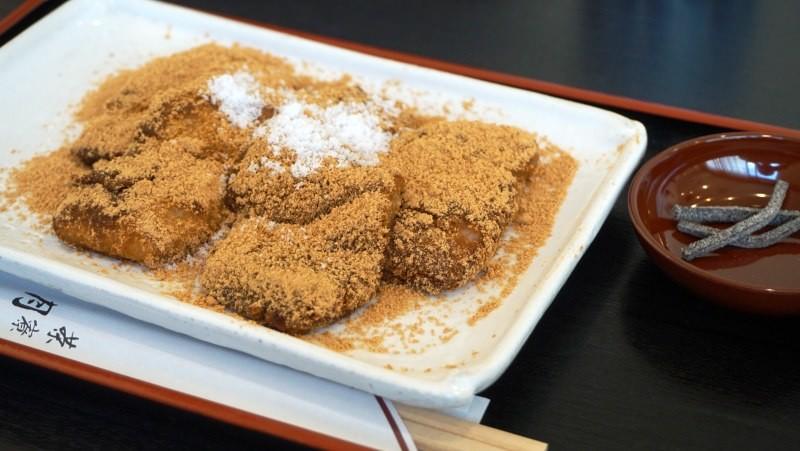 Abekawa Mochi