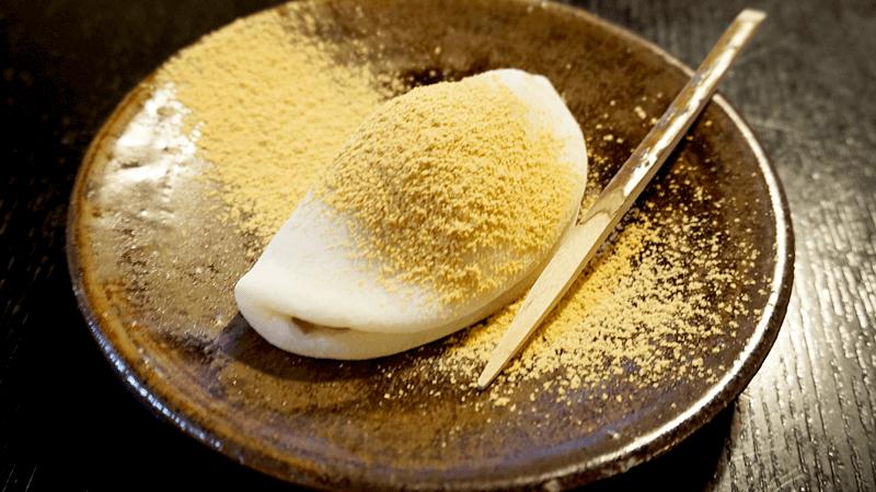 Mugite mochi