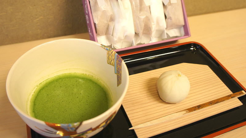 Yuki-shibori,地瓜泥