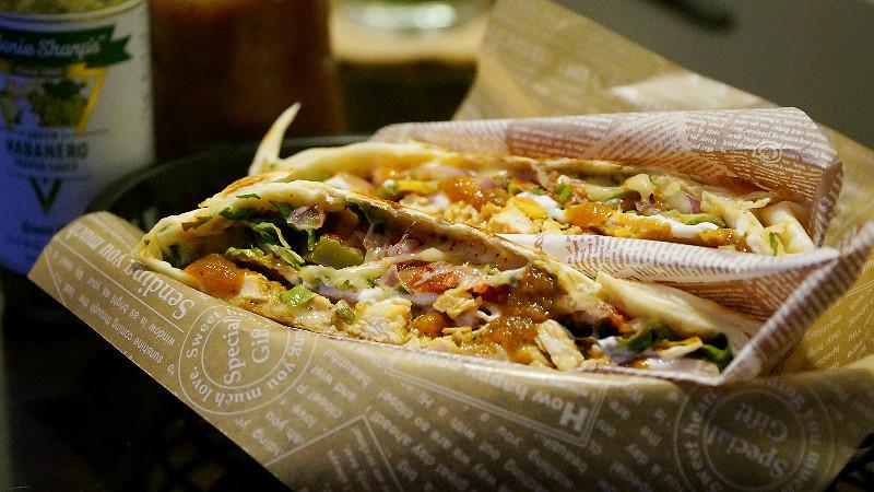 Star Burrito