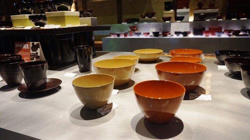 Casual bowls