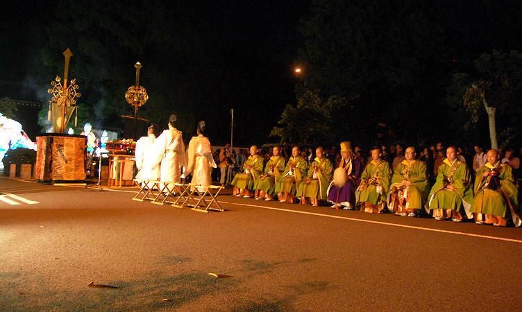 Yowatari Shinji (Shinto ritual)