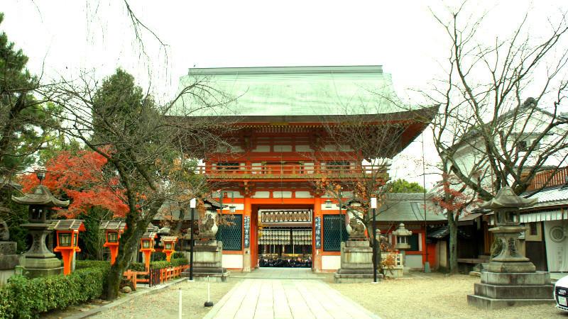 Minami Rou-mon (south gate)