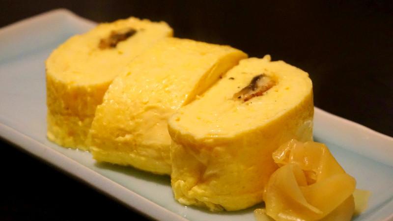 dashimaki omelet