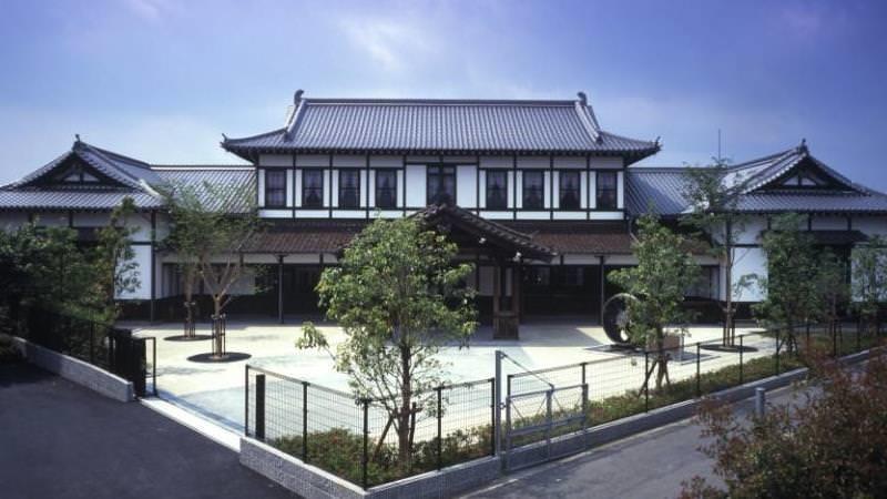 Former Nijo Station