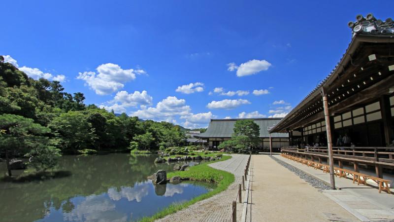 Best spots in Kyoto