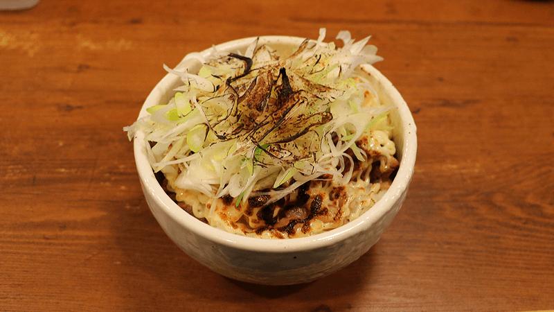 BBQ rice