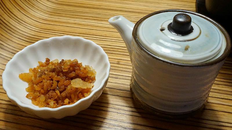 香脆牛油酥