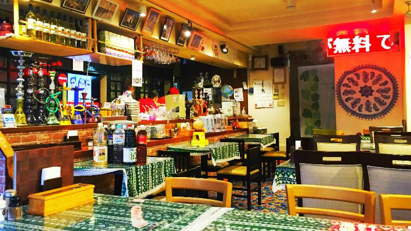 Arash's Kitchen