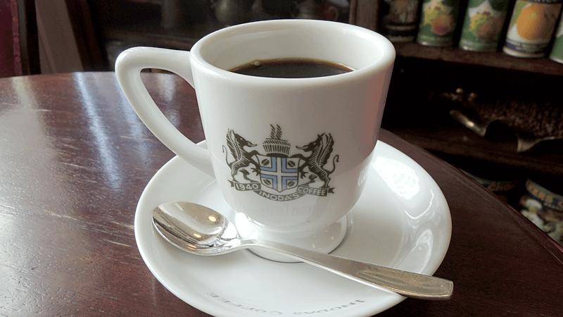 阿拉伯珍珠咖啡