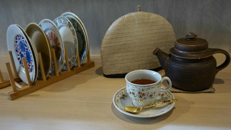 香草茶──Chai Rooibos