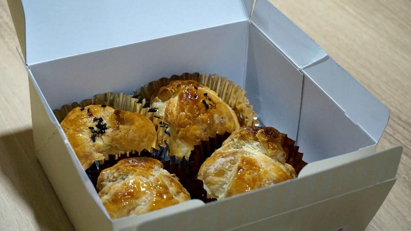 Buy Pie Daifuku to-go in a box