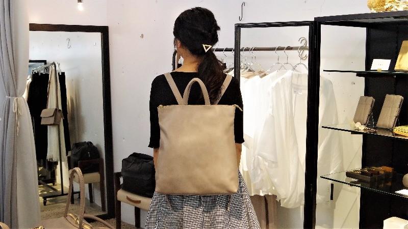 2-way rucksack