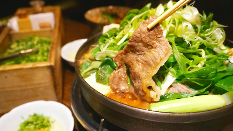Kyoto cuisine for every budget