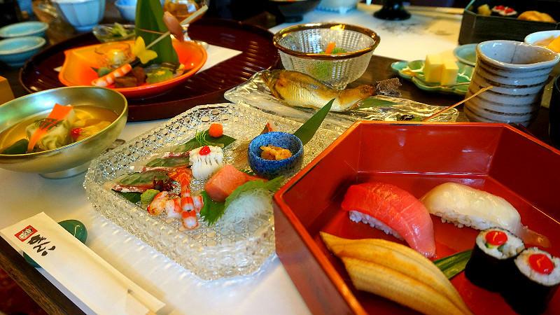 懷石料理 Midori