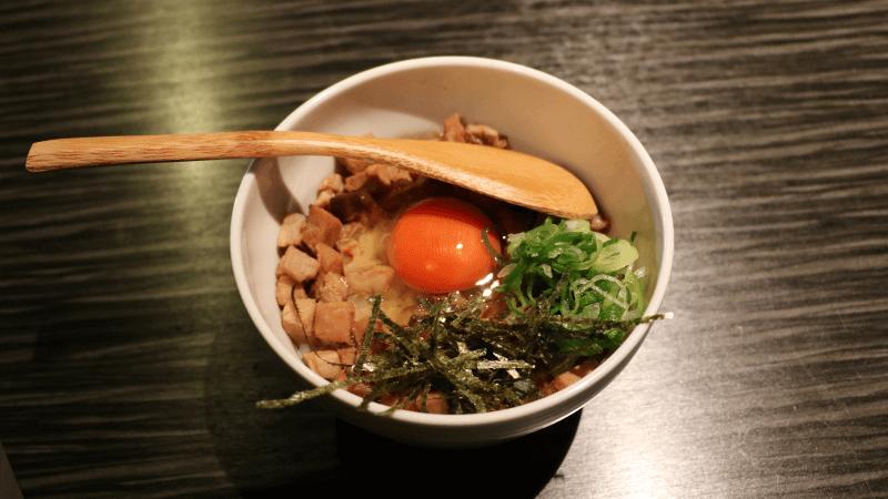 Sutamina 燒肉丼