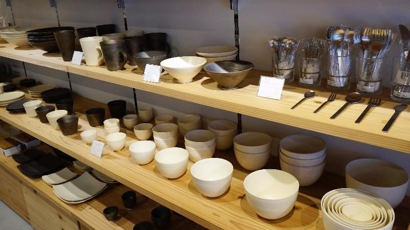 Kiyomizu-yaki pottery