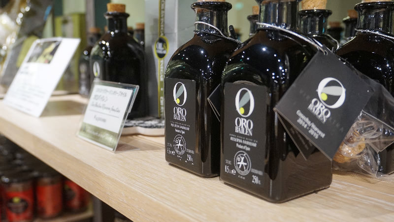 OROBAILEN-Extra Virgin Olive Oils