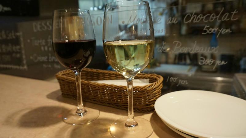 招牌葡萄酒
