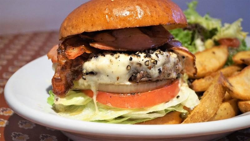 P.B.M Burger