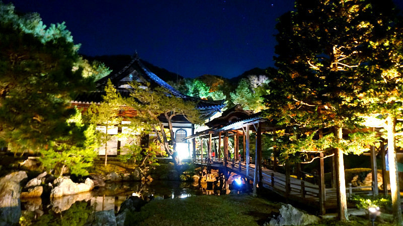 Kodai-ji Temple: Special Night Entrance