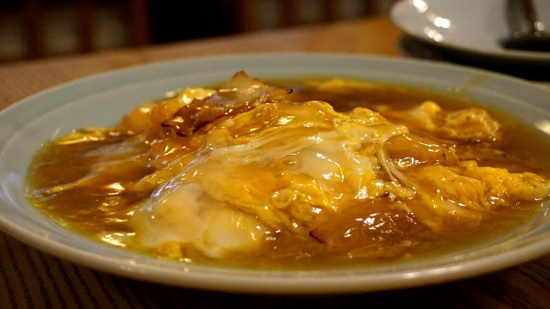 Kashiwa Tamagoyaki(雞肉煎蛋捲)