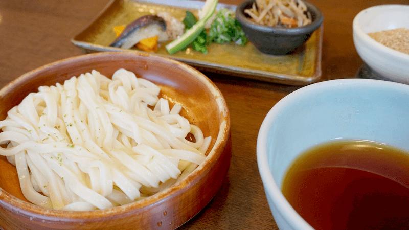 Nadai Omen noodles