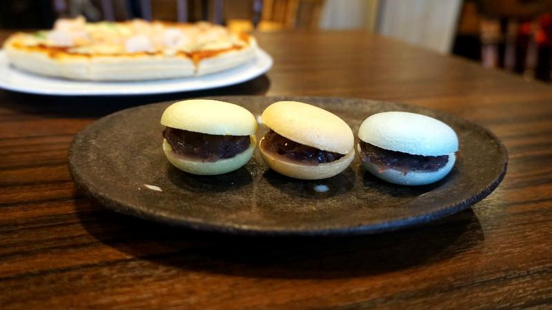 Ochobo (日本威化餅)