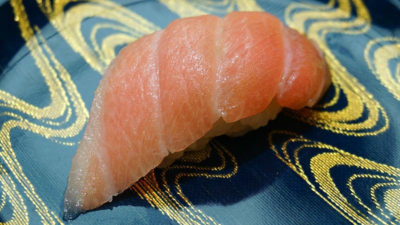 鮪魚前腹(或上腹)