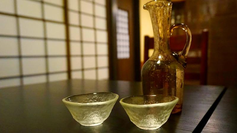 各式日本清酒