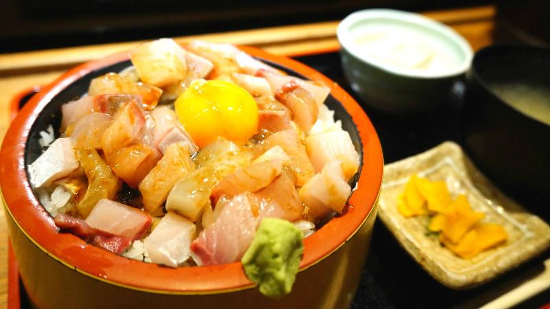 Robata Sushi Hotaru