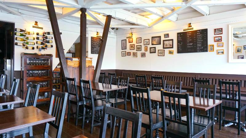 適合逛街時小憩的京都町屋咖啡館Top 5