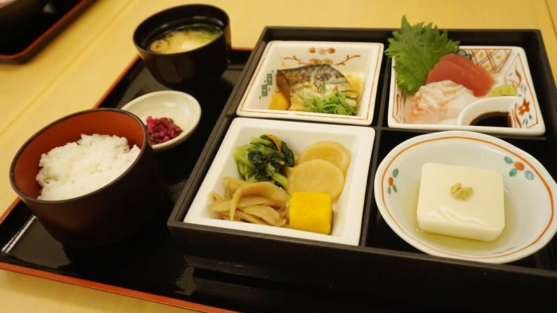 京都番菜御膳