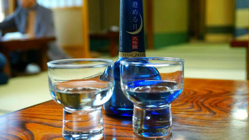 All Kinds of Sake