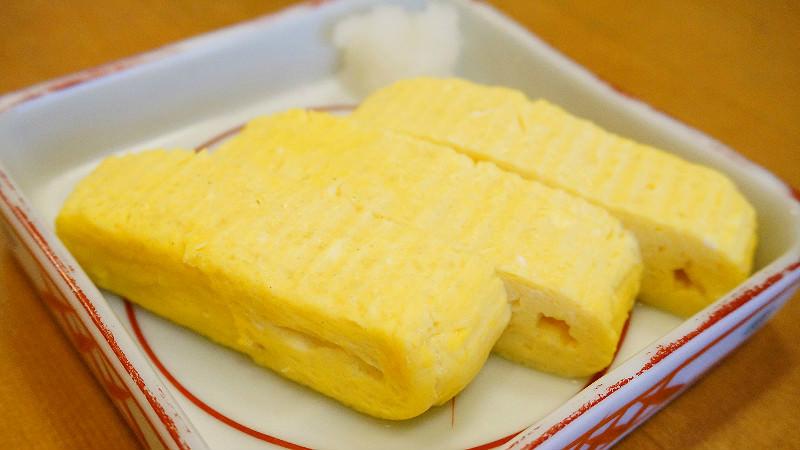 日式高湯煎蛋卷