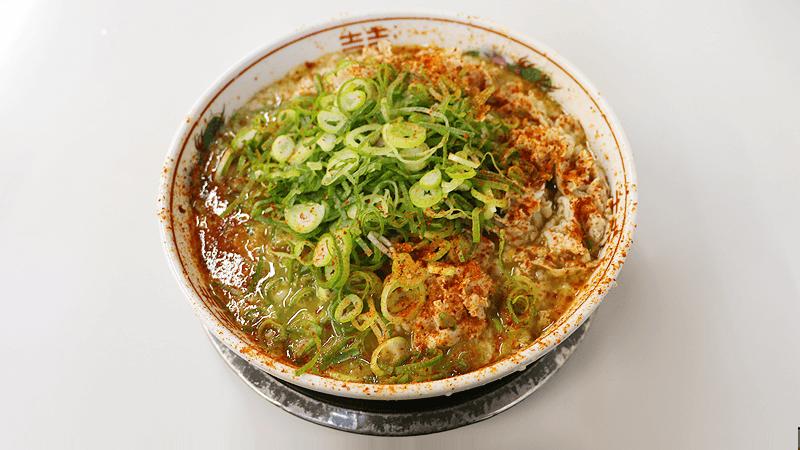 Butasyabu 拉麵