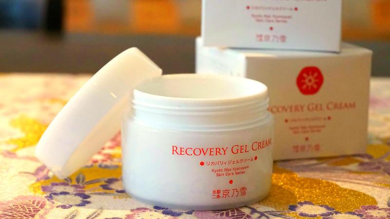 Recovery Gel Cream